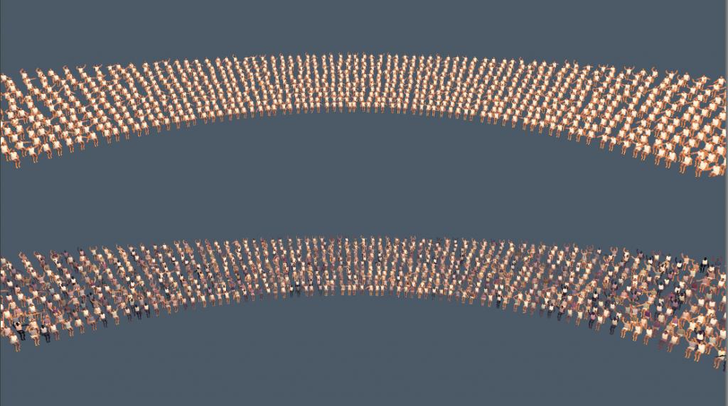 CrowdColour